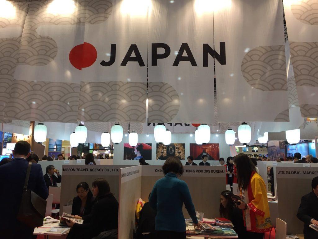 Japan-WTM