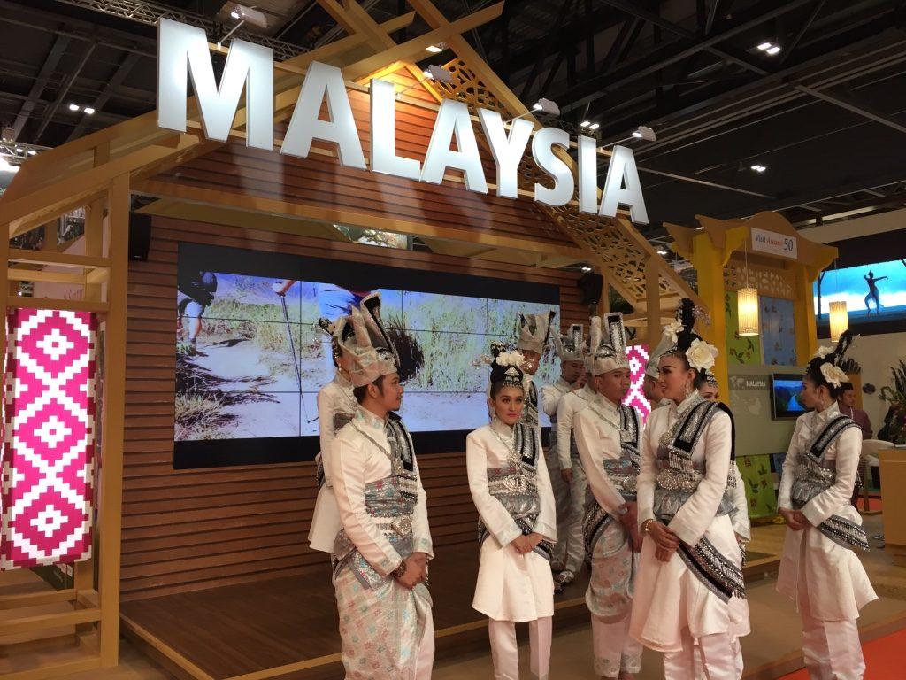 Malaysia-WTM