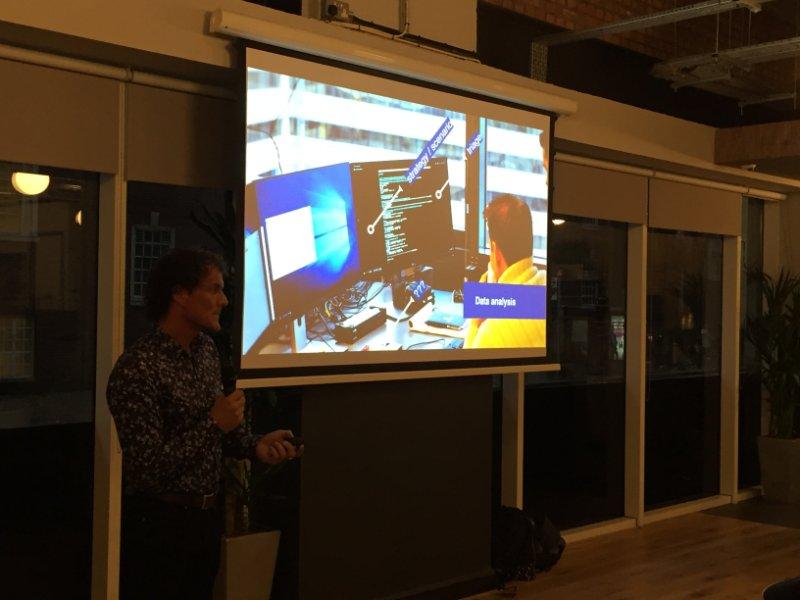 london-tech-week-crime-diggers-presentation