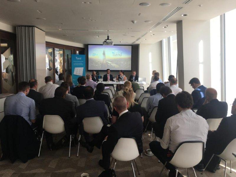 london-tech-week-iland-cloud-strategies