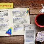 AWS Startup Stories Next Steps CTA