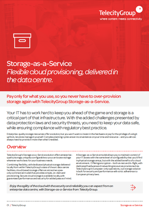TelecityGroup-Managed-Services-Storage-as-a-Service-Brochure